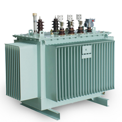 22 KV Distribution Transformers