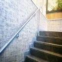 Office Wall Mount Railing