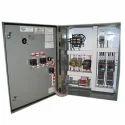 VFD RO Control Panel