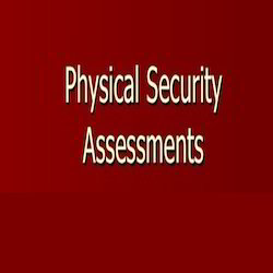 Physical Security Theft Audit