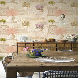 40 Waterproof  PVC Bos Collection Wallpapers