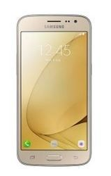 Samsung Galaxy J2 2016 Gold Mobile Phones