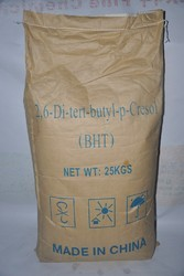 Butylated Hydroxytoluene Powder