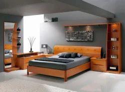Sree Balaji Sheesham Solid Wood Bedroom Set