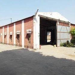 Bulk Warehouse Rental Service