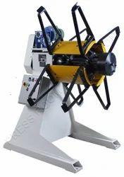Motorized Decoiler 1600 Kgs