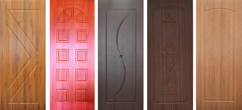 Wooden Doors, Designer Doors - Sri Ram & Company, Dindigul | ID ...