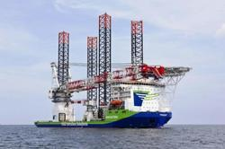 Offshore Crane Vessel Repair Service
