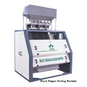 Black Pepper Sorting Machine