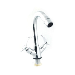 Basin Mixer Touch
