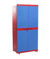 Cello Novelty big Storage Cabinets Or Plastic cupboard