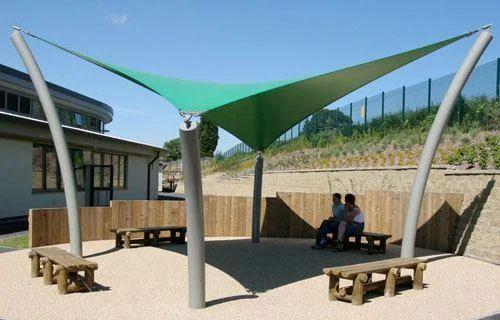 Tensile Roof Hyper Model Structures & Tensile Roof Hyper Model Structures Hyper Model Membrane Tensile ... memphite.com