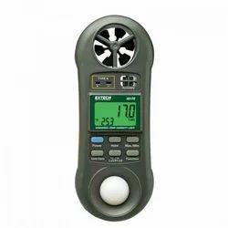 4-In-1 Environmental Meter