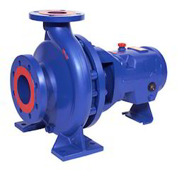 Process Centrifugal Pump