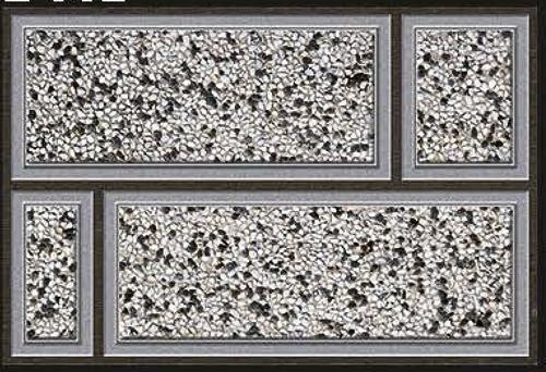 Digital 3D Wall Tiles
