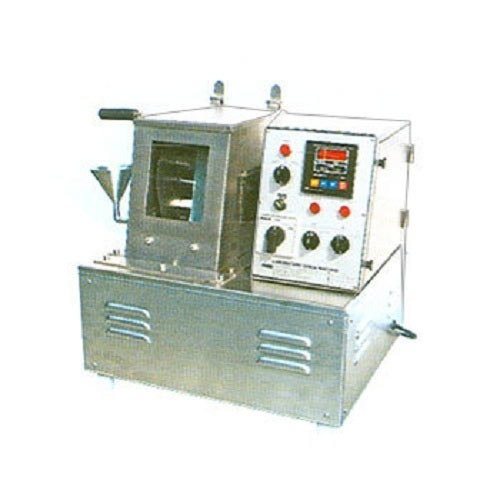 Laboratory Winch Machine
