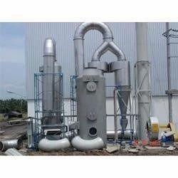 Air Treatment Plants