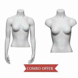 Plastic Display Female Lingerie Mannequins  3711ca30e