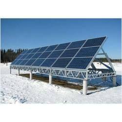 SP-01 10 - 75 W Solar Power Panel