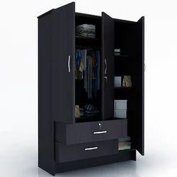 Black Modern Cupboards