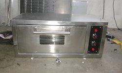 Pizza Oven, Capacity: 4.0, 3