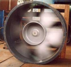 High Speed Axial Flow Fan