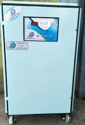 Power Stabilizer 15 Kva Dry