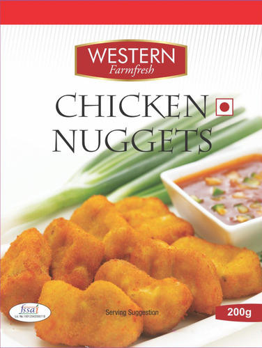 Chicken Nuggets Ready To Eat Instant Food Mixes Western Farm