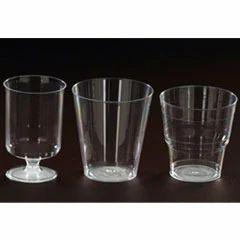 Plastic PP Glasses