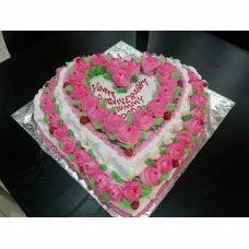 Birthday Cake At Rs 300