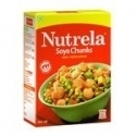 Nutrela Soya Mini Chunk Packet Of 200 Gms
