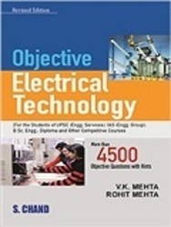 Objective Electrical Technology Book