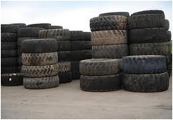 Quality Used Casings That Ttipl Buys For Retread