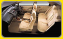 Ozone Treatment Car Interior Cleaning Services