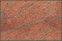 Red Multi Granite Stone