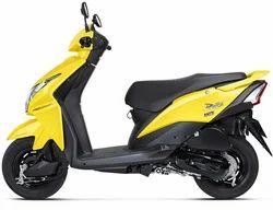 Honda Dio Scooty