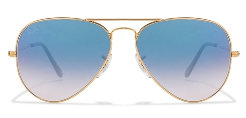 5e5d0fc77c061 Mens Sunglasses - Ray Ban Aviator Men s Sunglasses Wholesaler from  Visakhapatnam