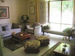 Interiors Guest Room
