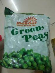 100g Frozen Peas