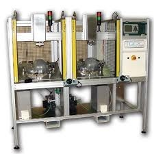 Leak Test Equipment