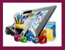 DTP& Designing Services