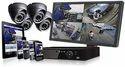CCTV Security Surveillance Systems