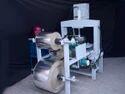 Fully Automatic Thali Making Machine-Vertical Hydraulic