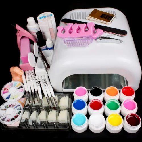 8791fbefb4d Beauty Extension Kits - Nail Extension Kit Wholesale Distributor ...