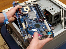 Desktop Upgrading Service
