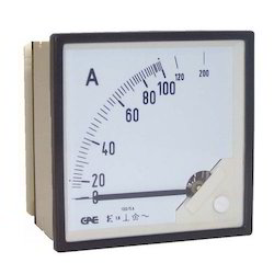 Shiv Trading Ampere Meter