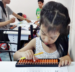 Abacus Courses
