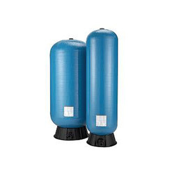 Water Pressure Vessels