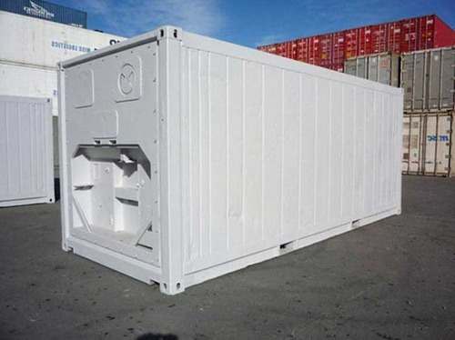 Shipping Containers - Used Shipping Containers Manufacturer from New