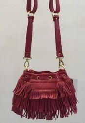 Women Designer Leather Bag